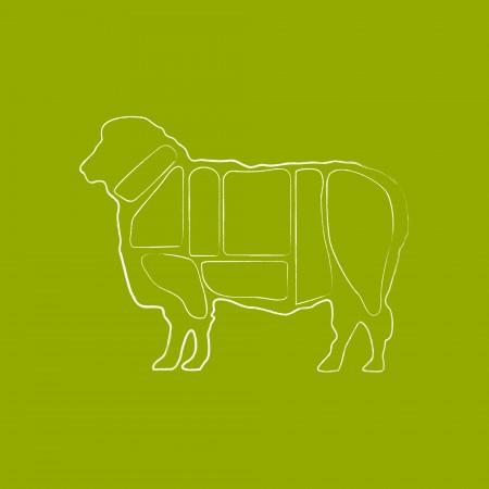 Bio-Lammfleisch